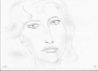 Dana Scully v883 by lv888