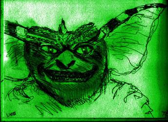 Gremlin v881 by lv888