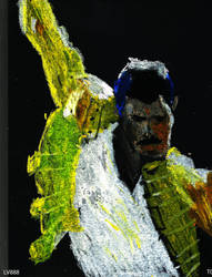 Freddie Mercury v881 by lv888