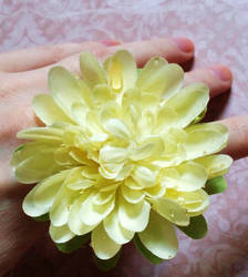 moist petals by Meutrien