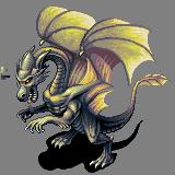 Norroth Wind Dragon by Cyangmou