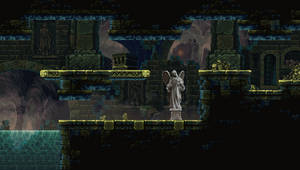 The Mummy Demastered - 23 by Cyangmou