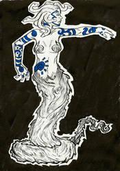Medusa by Kalanthes