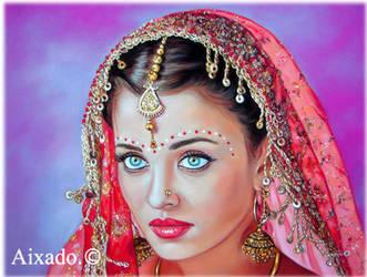 Aishwarya by aixado