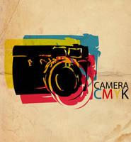 CMYK Camera by cheekym0nkey