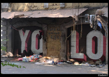 Yolo'ing by jadedPhotographer
