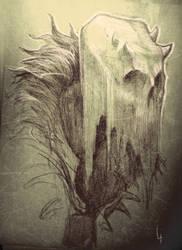 Skull by Max-Kneht
