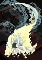 okami by onewayprophet