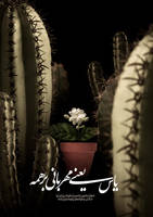 Fatemieh by Aheney
