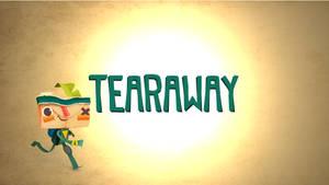 Tearaway Desktop Background by moleynators