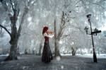 snow white queen by kassieadelaide