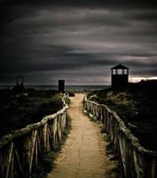 The Path by cippalippa00