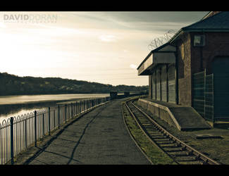Foyle Valley Railway 001 by Dave-D