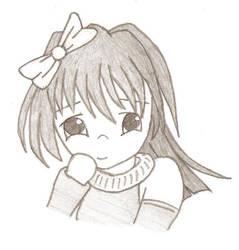My manga drawing no.11 by NewbMangaDrawer