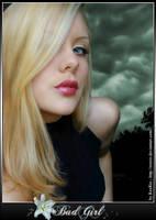 Bad Girl by RoxRio