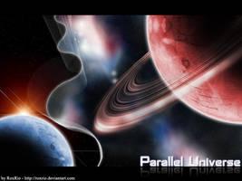 Parallel Universe by RoxRio