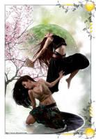Equilibrium by RoxRio