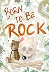 BornToBeRock by Hath0r