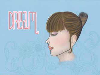 Dream ( WIP 2 ) by Hath0r