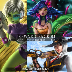 Pack 04 image by IzharDraws