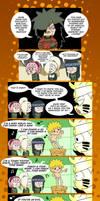 Naruto Ch. 647: Ninja Naruto Song by Neodusk