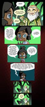 LoK: A New Spiritual Cameo Pt. 1 by Neodusk