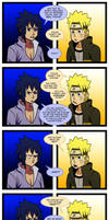 Naruto: Intellectual Intercourse by Neodusk