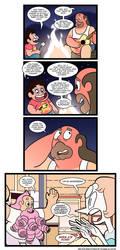 Steven Universe: Grose by Neodusk