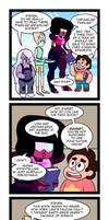 Steven Universe: A Novel Idea by Neodusk