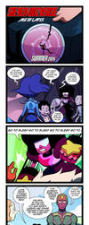 Steven Universe: Age of Lapis by Neodusk
