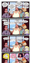 Steven Universe: The Hot One by Neodusk