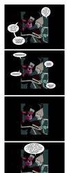 Steven Universe: Final Moments by Neodusk