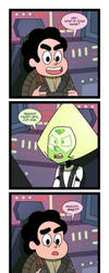 Steven Universe: PT-2187 by Neodusk