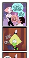 Steven Universe: Krusty Klod by Neodusk