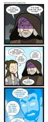 Fandumb #116: The First Jedi by Neodusk