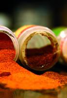 Spices by RachelxxRampage