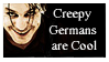Creepy Germans. by Firsher