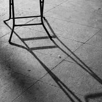 Line and shadow by PansaSunavee