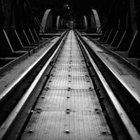 Journey as Destination by PansaSunavee
