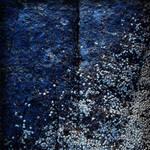 Blue rock by PansaSunavee