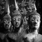 Message of Buddha image 4 by PansaSunavee