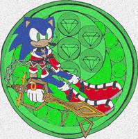 .:Sonic Station of Awakening:. by TeaLadyC8LIN