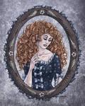 Briar Rose by Shakoriel