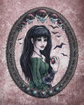 Snow White by Shakoriel