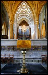 Religious Symmetry by Piari