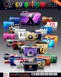 Colorflow 1.2 'MAC 10.5' by subuddha
