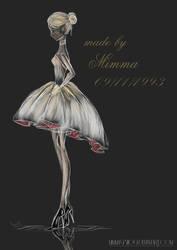 Fashion - It's my BIRTHDAY!!! by mimma931109