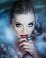 Freckles II by Amanda-Diaz