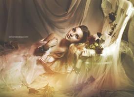 Dead Romance II by Amanda-Diaz