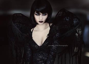 American Gothic by Amanda-Diaz